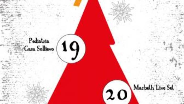 Novecento Christmas Tour
