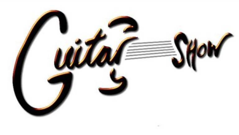 NOVECENTO GUITAR SHOW