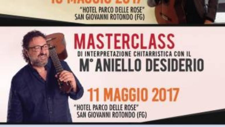 Alta formazione chitarristica alla Scuola di Musica Novecento