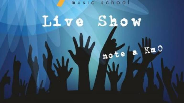 Novecento Live Show, note a km 0!!!