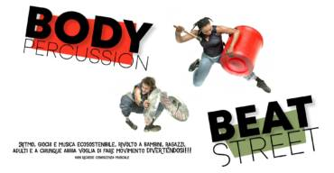 BODY Percussion & BEAT Street
