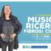 Musica per la ricerca sulla fibrosi cistica